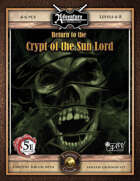 (5E) A24: Return to Crypt of the Sun Lord (Fantasy Grounds)