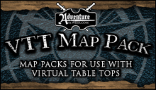 VTT Map Packs