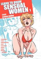 Learn to Draw Sensual Women 1