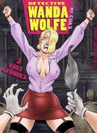 Detective Wanda Wolfe #7
