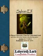 Sylvan Elf