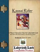 Kassai Rider