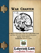 War Chanter