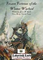 Frozen Fortress of the Winter Warlord