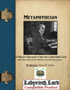 Metaphysician
