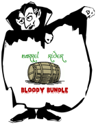 Barrel Rider Bloody Bundle [BUNDLE]