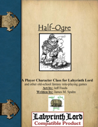 Half-Ogre