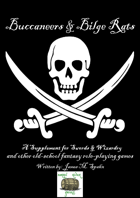 Buccaneers and Bilge Rats