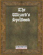 The Wizard's Spellbook
