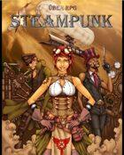 Über RPG:  Steampunk