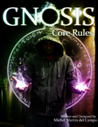 Gnosis (FREE PREVIEW)