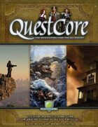 QuestCore RPG