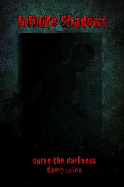 Infinite Shadows: The curse the darkness Companion – Out Now