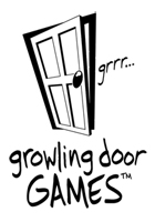 Growling Door Games, Inc.