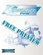 The Singularity System - FREE PREVIEW!
