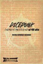 DicePunk SRD