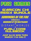 GamiCon Chi Mega Bundle [BUNDLE]
