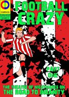 Football Crazy: Blades Part One
