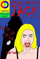 Spring Heeled Jack: Part Two