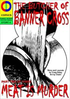 The Butcher of Banner Cross 2: Meat is Murder