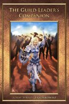 The Guild Leader\'s Companion