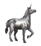 Inkwell Stock Art: Unicorn