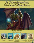 5e Fiendopedia: Nirvana's Agathions