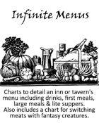 Infinite Menus