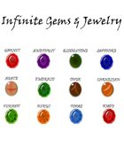 Infinite Gems & Jewelry