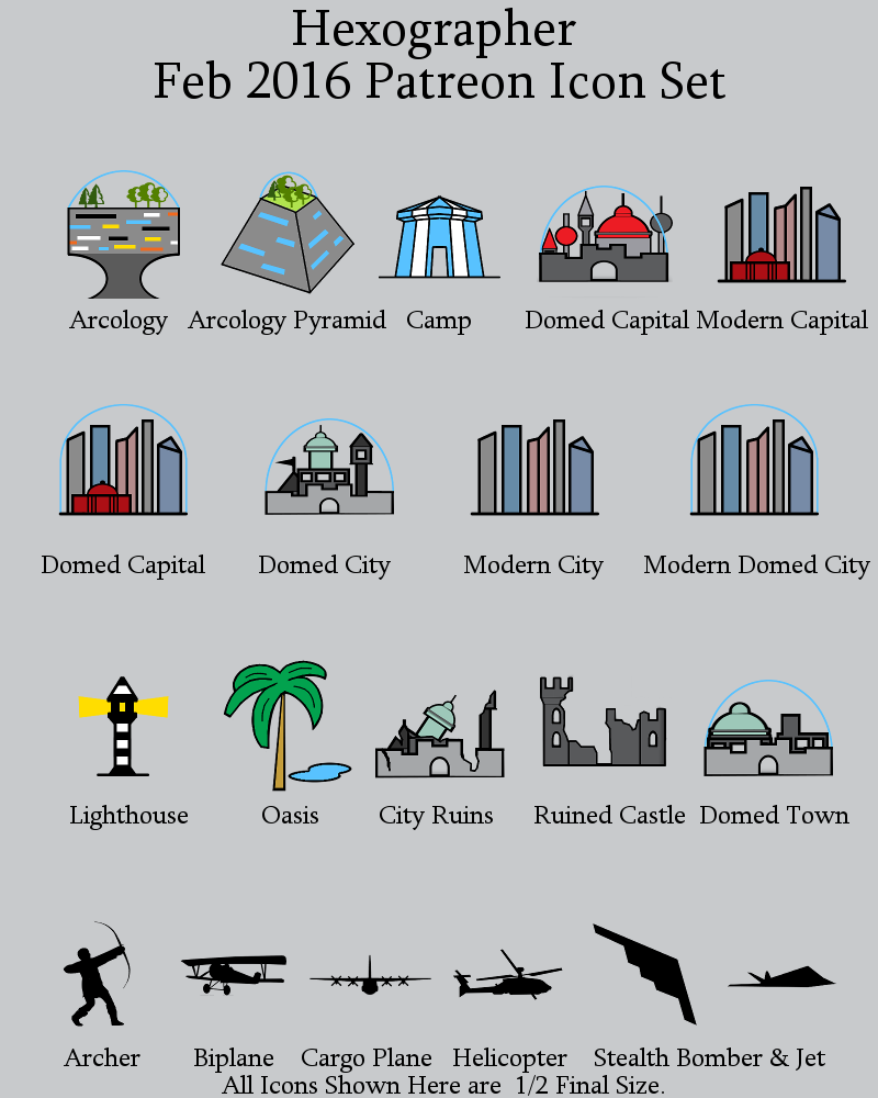 Hexographer february 2016 monthly world map icons any editor hexographer february 2016 monthly world map icons any editor inkwell ideas hexduncityographer map icon packs drivethrurpg gumiabroncs Image collections