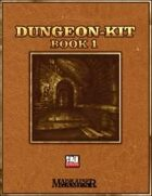 Dungeon Kit - Book 1