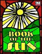 Creedbook - The Book of the Sun