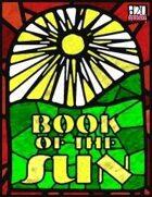 Creedbook - The Book of the Sun