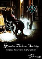Enter The Shadowside - Greater Thelema Society
