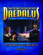 Airship Daedalus Vol. 1