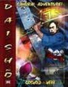 Daisho: Samurai Adventure