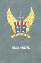 AEGIS Field Manual - for Airship Daedalus RPG
