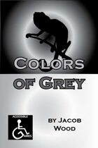 Colors of Grey