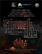Survival of the Able Ashcan
