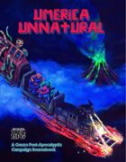 Umerica Unnatural (DCC)
