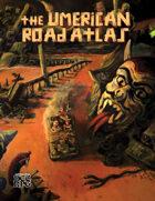The Umerican Road Atlas (DCC)