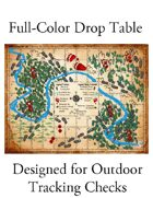 Outdoor Tracking Drop Table