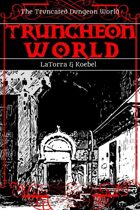 Truncheon World softcover