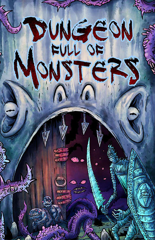 Dungeon Full of Monsters
