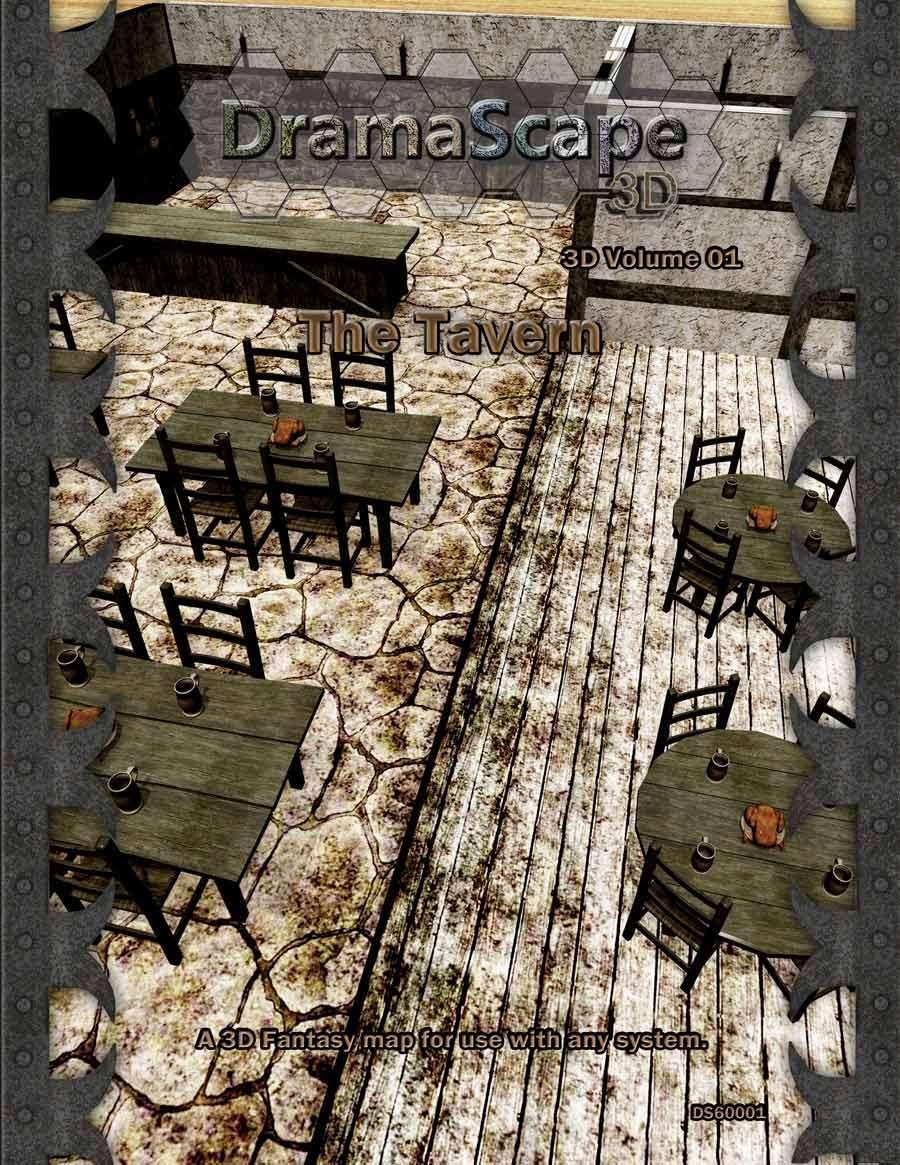 The Tavern 3D