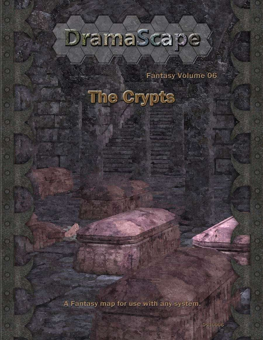 The Crypts