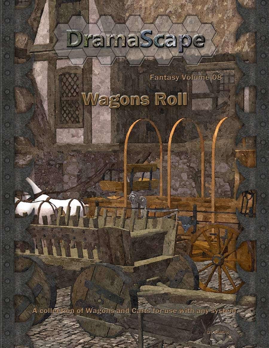 Wagon Rolls