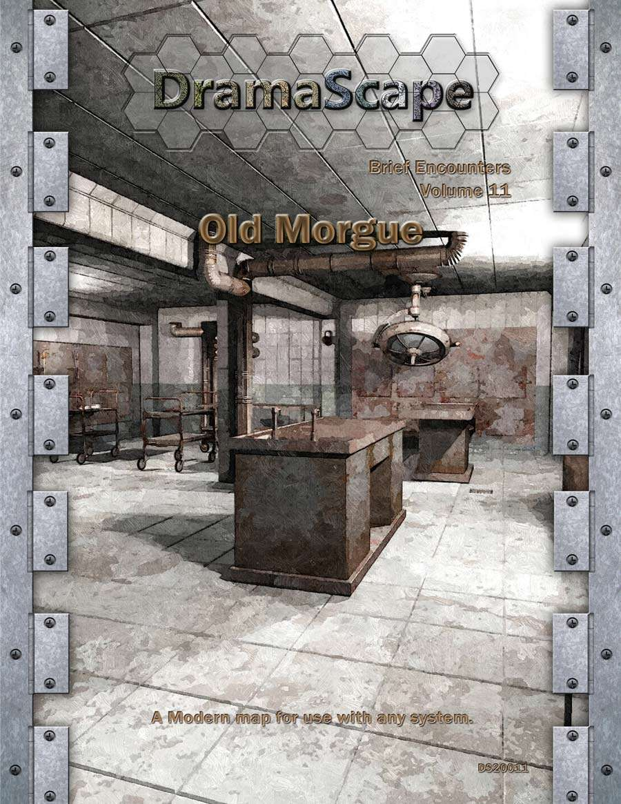 Old Morgue