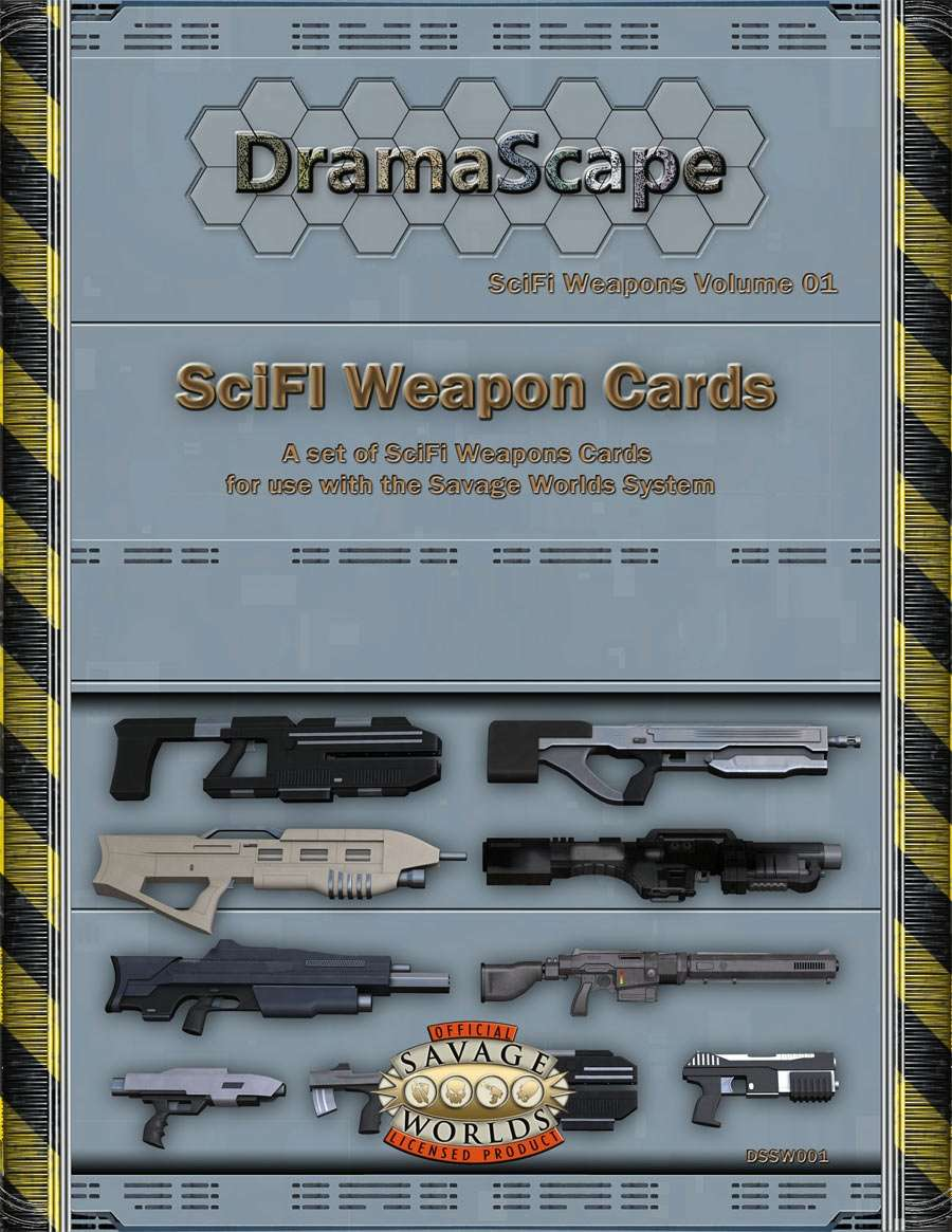 savage worlds weapon card template - 28 images - cool character ...