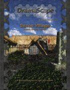 Saxon Village Square Overlay